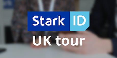 Free Stark ID UK Tour - Horley tickets