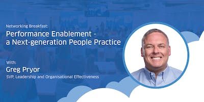 From Performance Management to Performance Enablement – Workday's Next-generation People Practice