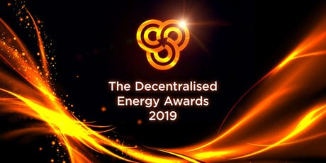 ADE Awards Dinner 2019, sponsored by Veolia tickets