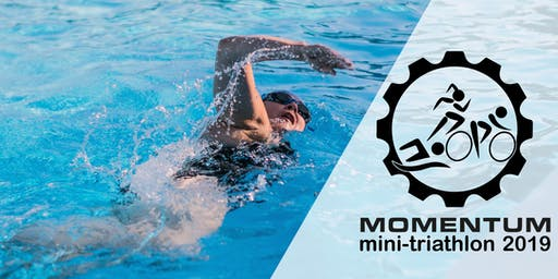 Momentum Mini-Triathlon 2019