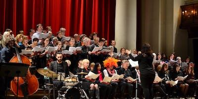 MIO Choirs' Summer Concert 2019