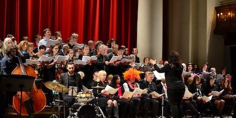 MIO Choirs' Summer Concert 2019 tickets