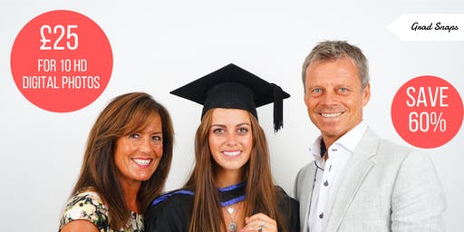 Bath Uni Graduation Photos - £25