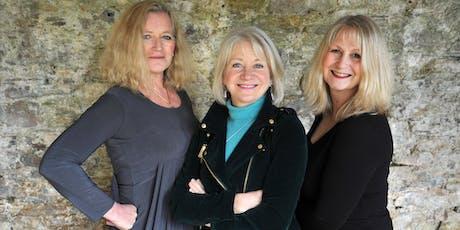 Three Wise Women Empowering Marketing Workshop for Women - London tickets