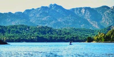 Escursione in Kayak all'Oasi di Biderosa