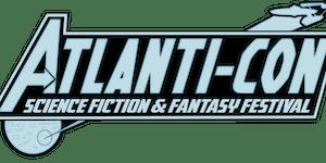 ATLANTI-CON 8 Science Fiction and Fantasy Festival