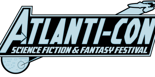 ATLANTI-CON 8 Science Fiction and Fantasy Festival