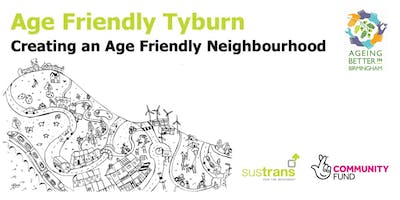 Age Friendly Tyburn Audit Report Launch