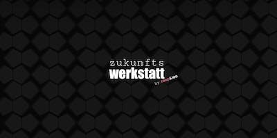 "Zukunftswerkstatt: Tuning ""New Work Toolbox"""