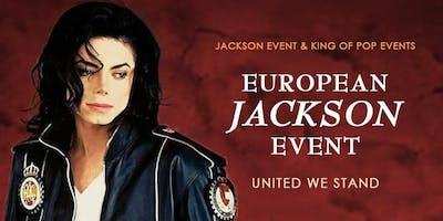 European Jackson Event