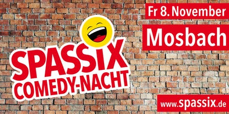 Spassix Mosbach Tickets