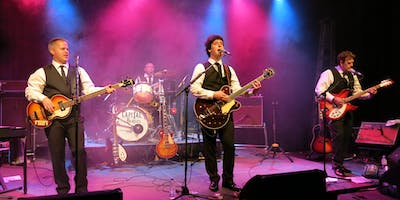 Lone Star Texas Grill Presents Capital Beatles Saturday May 11/2019 Show Time 8:30PM