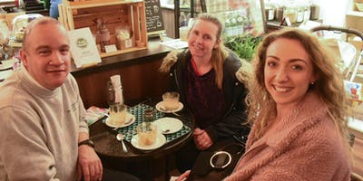 Networking Northwich - April Meeting