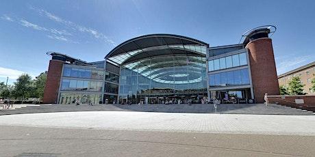 Start-Up Business Workshops - Norwich - Millennium Library tickets