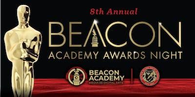 8th Annual Beacon Academy Awards Night!
