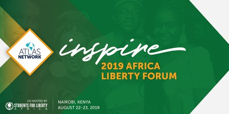 Africa Liberty Forum 2019 tickets