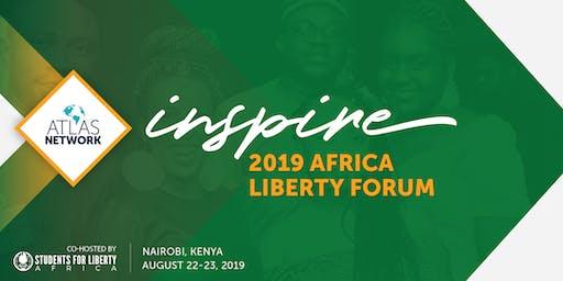 Africa Liberty Forum 2019
