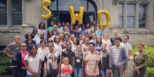 2nd Annual FREE SWD College Success Boot Camp Program