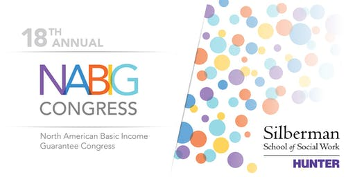 The 18th Annual North American Basic Income Guarantee Congress