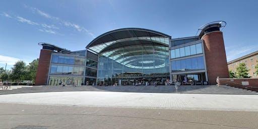 """Start-Up Business Workshop 2 """"Marketing"""" - Norwich - Millennium Library - AM Start"""