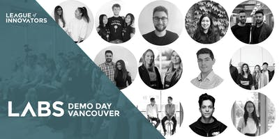 LOI Labs Demo Day - Vancouver