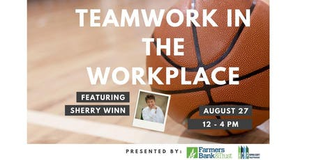 Teamwork in the Workplace tickets