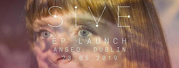 Sive EP Launch image