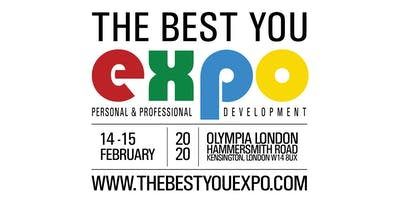 The Best You Expo 2020, London