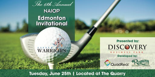 2019 NAIOP Edmonton Invitational