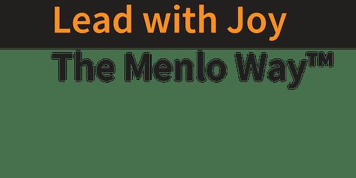 Lead with Joy