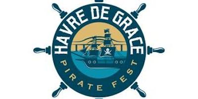 Havre de Grace Pirate Fest