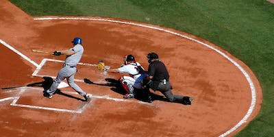 Spring Training: Hit it Out of the Park with Interviewing