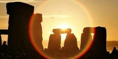 Magical Summer Solstice Gong Sound bath with Cacao & Slow Flow Yoga