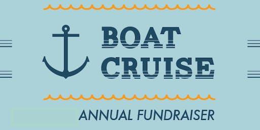 ECCO Boat Cruise 2019