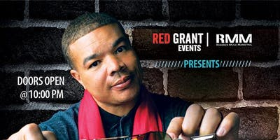 Red Grant's First Monday Comedy