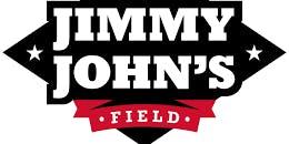 Grandparent / Kids Day at Jimmy John's Field