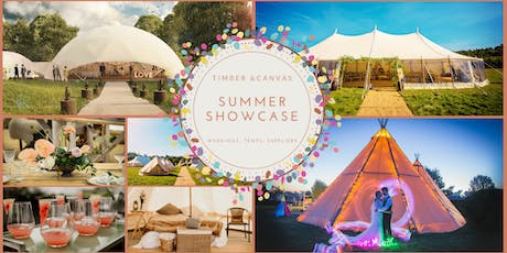 Timber & Canvas Summer Showcase tickets