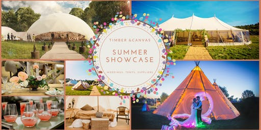 Timber & Canvas Summer Showcase
