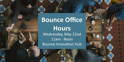 Bounce Office Hours