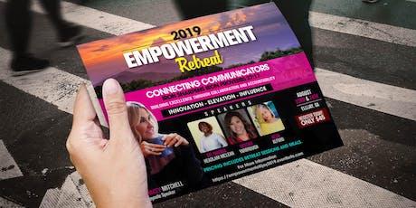 2019 Empowerment Retreat tickets