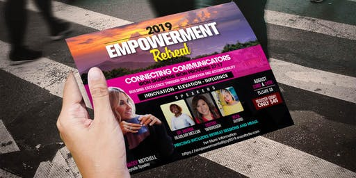 2019 Empowerment Retreat