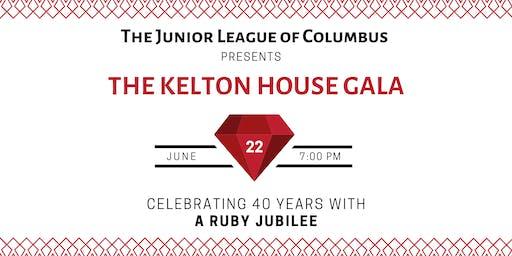 Kelton House Museum & Garden Gala