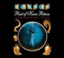 Kansas: Point of Know Return Anniversary Tour