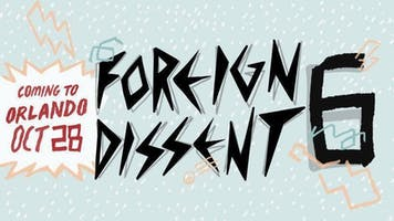 Foreign Dissent 6