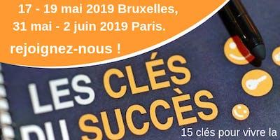 Les Clés du Succès @ Exype - Race Your Dreams