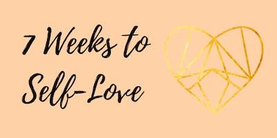 7 Weeks to Self-Love (Southend)