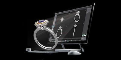 Informatie avond 3D voor juwelen
