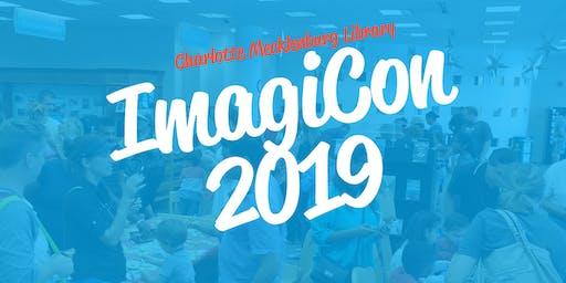 ImagiCON 2019