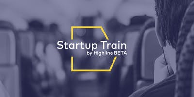 Startup Train Launch Party