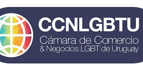 Uruguay LGBT 2019 entradas